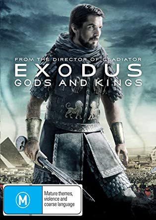 exodus only shows 50 movies