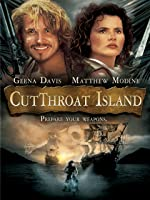 'Cutthroat Island' from the web at 'https://images-na.ssl-images-amazon.com/images/I/917bEjMWPpL._UY200_RI_UY200_.jpg'
