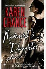 Midnight's Daughter (Dorina Basarab Book 1) Kindle Edition
