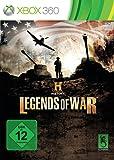 HISTORY: Legends of War - [Xbox 360]