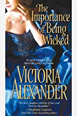The Importance of Being Wicked (Millworth Manor Series Book 2) Kindle Edition