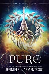 Pure: The Second Covenant Novel (Covenant Series Book 2) Kindle Edition