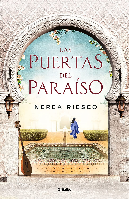 Las puertas del paraíso eBook: Riesco, Nerea: Amazon.es: Tienda Kindle