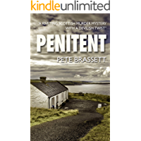 PENITENT: a Scottish murder mystery with a devilish twist (Detective Inspector Munro murder mysteries Book 9)