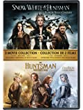 Snow White & The Huntsman/ The Huntsman: Winter's War 2 - Movie Collection (Bilingual)