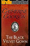 The Black Velvet Gown