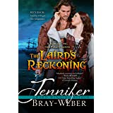 The Laird's Reckoning (Romancing the Pirate Book 6)