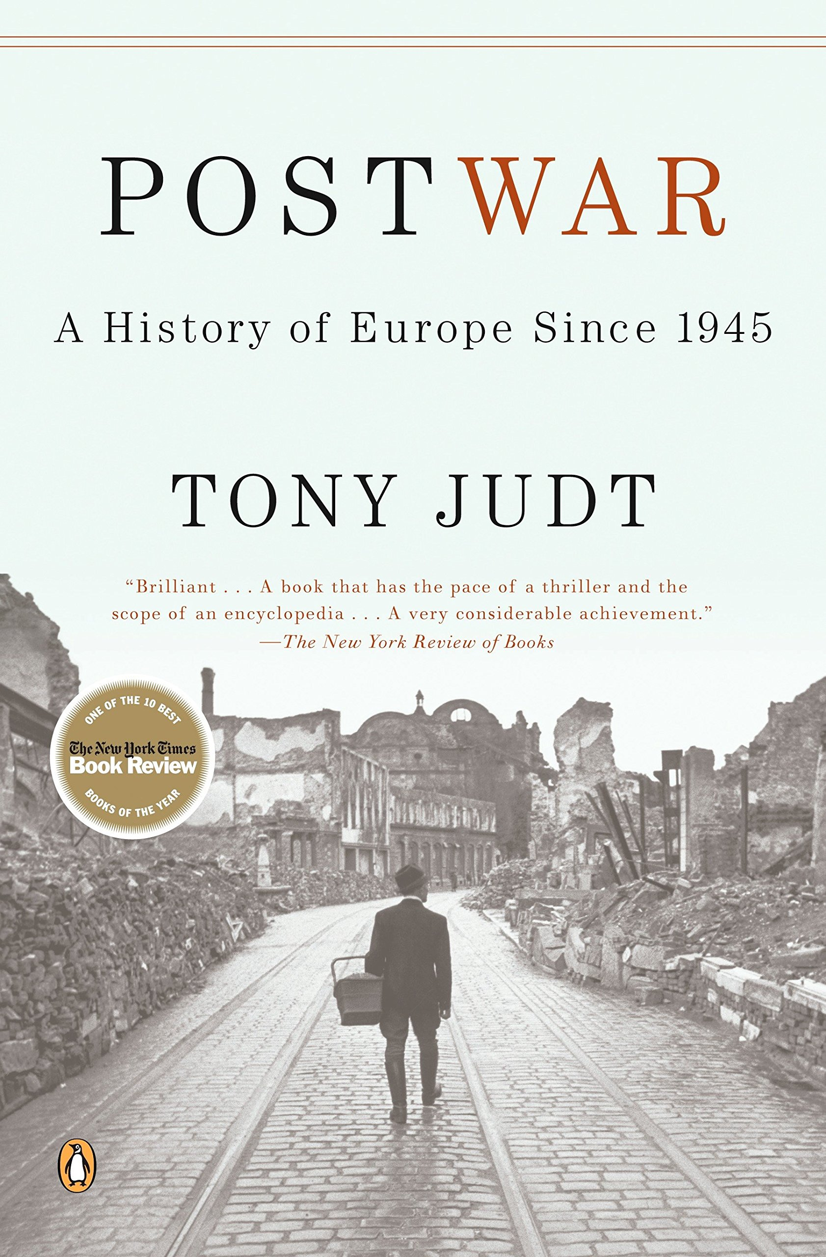 Postwar a history of europe since 1945 tony judt 8601400310151 postwar a history of europe since 1945 tony judt 8601400310151 books amazon fandeluxe Choice Image