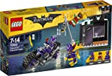 LEGO 70902 Batman Movie Catwoman Catcycle Chase Batman Toy