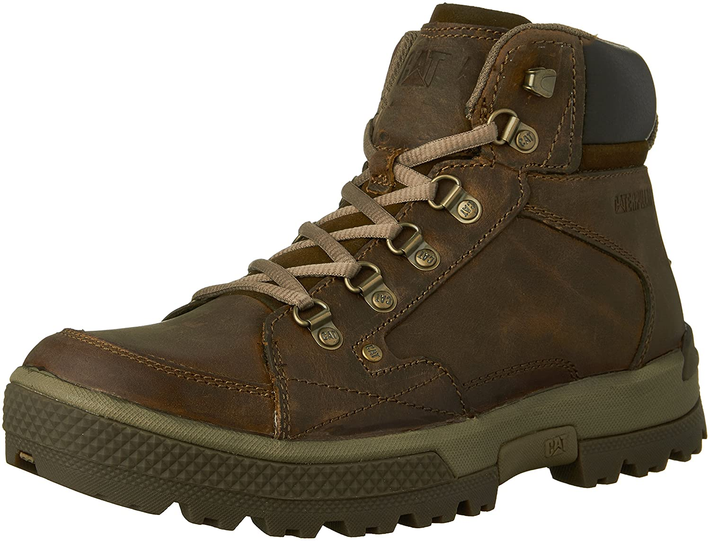 Caterpillar Men's Duncan Boot