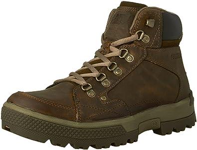 Caterpillar Men's Duncan Boot,Dark Beige,9 ...