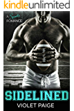 Sidelined: A Sports Romance (English Edition)