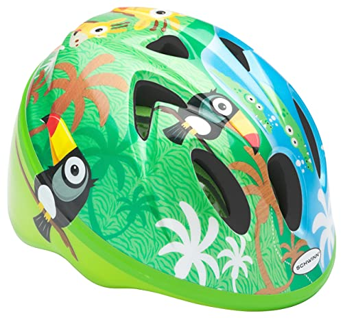 Schwinn-Infant-Helmet-Jungle-2