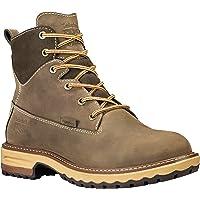 "Timberland PRO Women's Hightower 6"" Soft Toe Waterproof Industrial Boot"