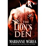 The Lion's Den (Cursed by Blood Saga Book 4)