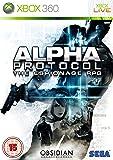 Alpha Protocol (Xbox 360) [Edizione: Regno Unito]