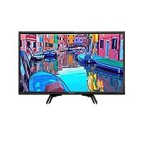 """Panasonic TC-32C400X Televisor 32"""" LED HD, HDMI, USB, Color Negro"""