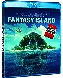 Fantasy Island (BD) [Blu-ray]