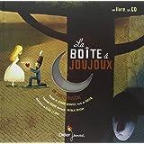 La boîte à joujoux : Un conte musical (1CD audio)