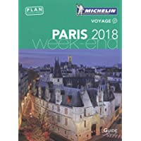 Guide Vert Week-End Paris Michelin