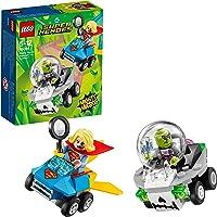 Lego - Super Heroes Mighty Micros: Supergirl Brainiac'A Karşı (76094)