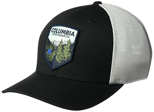 Unisex Columbia Mesh Ballcap at Amazon Men s Clothing store  00df99779a6