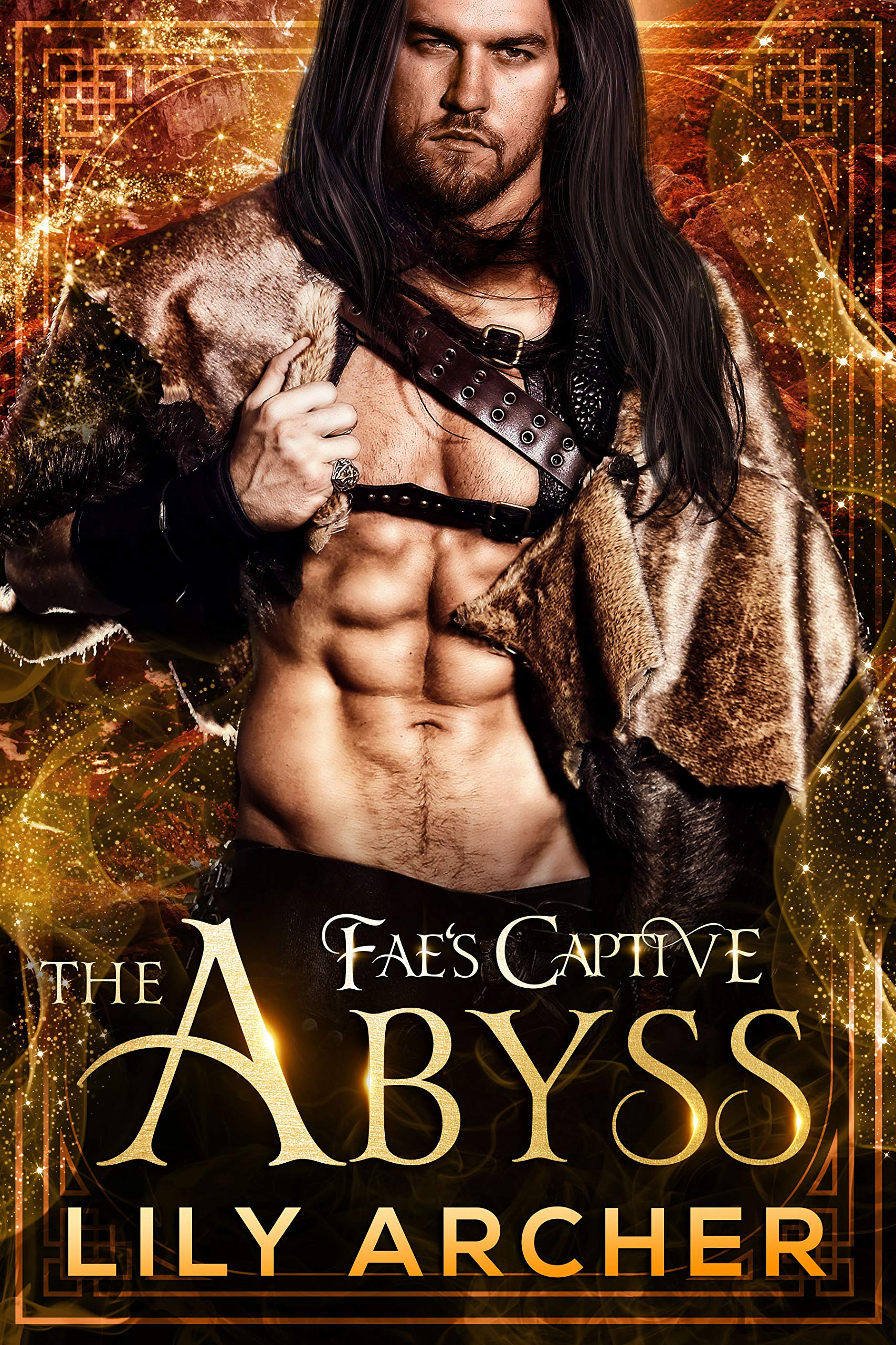 The Abyss  Fae's Captive Book 7   English Edition