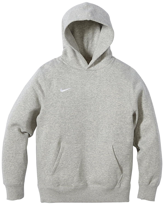 Nike TS Boys Core Boys 'Fleece Hoodie grey Grey Heather