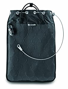 Pacsafe Travelsafe 12L GII Portable Safe