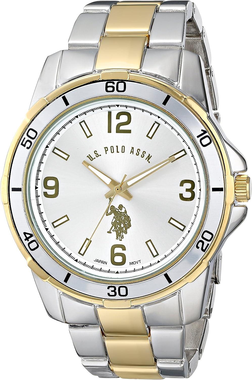 U.S. Polo USC80297 - Reloj para Hombres: Amazon.es: Relojes