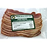Hudson Valley Duck Farm 'Farm to Table' Duck Bacon - 2.5 lbs (5 one half pound individual packets)