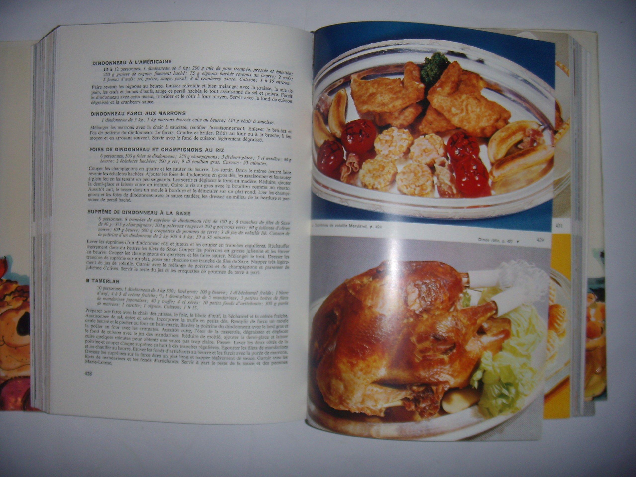 L'art Culinaire Moderne, Le Pellaprat du XXe siècle.