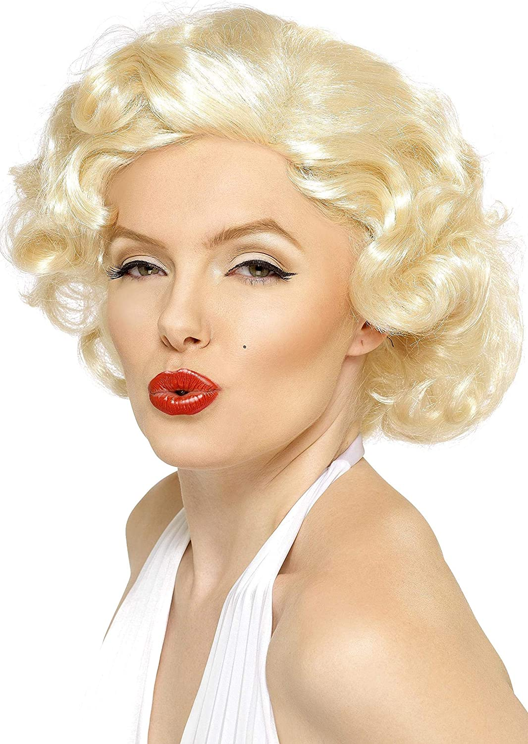Officially Licensed Marilyn Wig