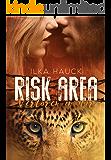 Risk Area - Verloren in dir (German Edition)
