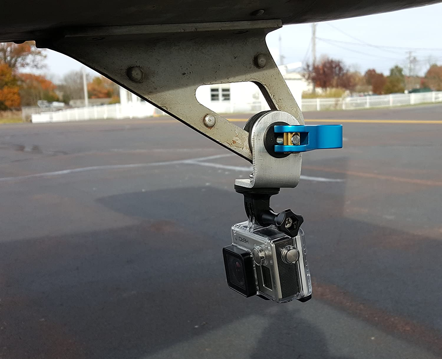 Mount For GoPro