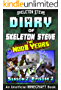 Diary of Minecraft Skeleton Steve the Noob Years - Season 2 Episode 2 (Book 8) : Unofficial Minecraft Books for Kids, Teens, & Nerds - Adventure Fan Fiction ... Collection - Skeleton Steve the Noob Years)
