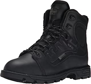 "product image for Thorogood Men's Genflex2 6"" Tactical Side Zip Work Boot (Discontinued by The Manufacturer)"