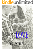 Dare to Love (Texas Boys Book 2)