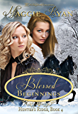 Blessed Beginnings (Hunter's Ridge Book 4)