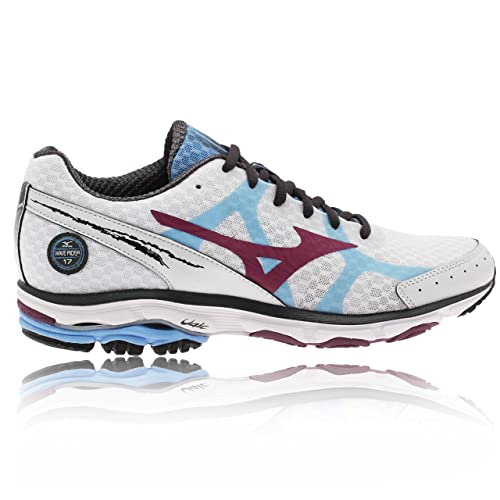 uk availability faf69 ae9d3 Mizuno Wave Rider 17 Women's Running Shoes