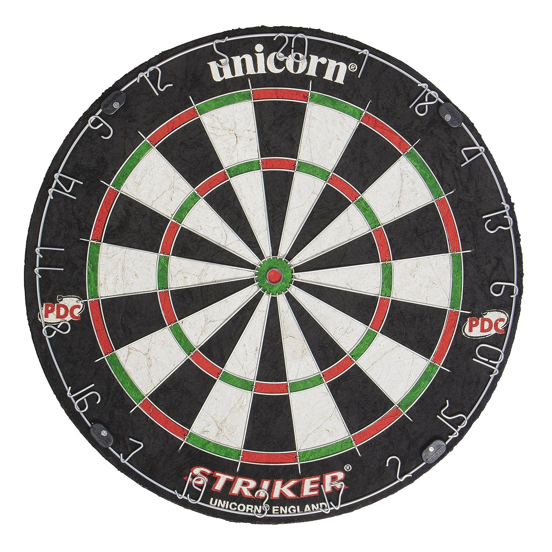 Unicorn Striker Dartboard Unicorn Dartboard U79383