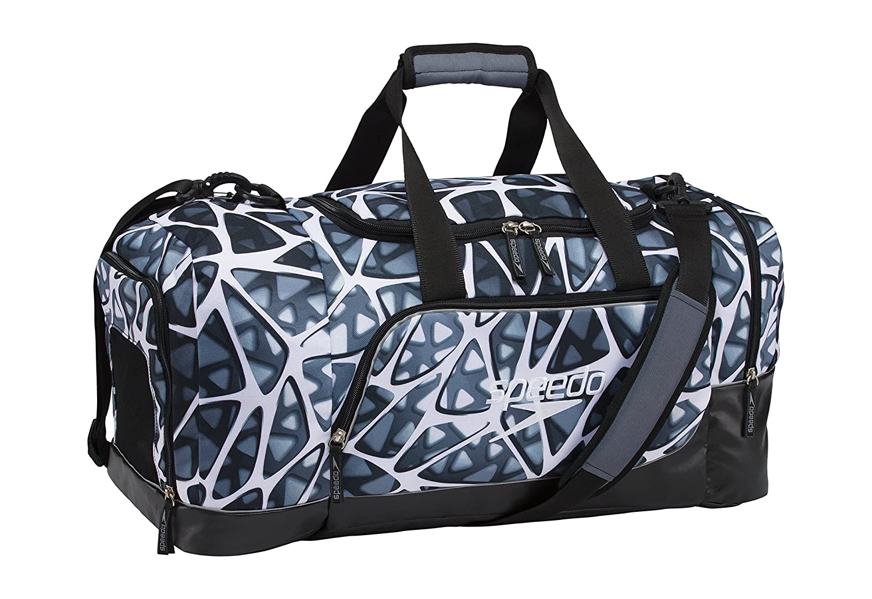 97e0d13e33 Speedo Teamster Duffle Bag