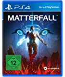 Matterfall - [PlayStation 4]