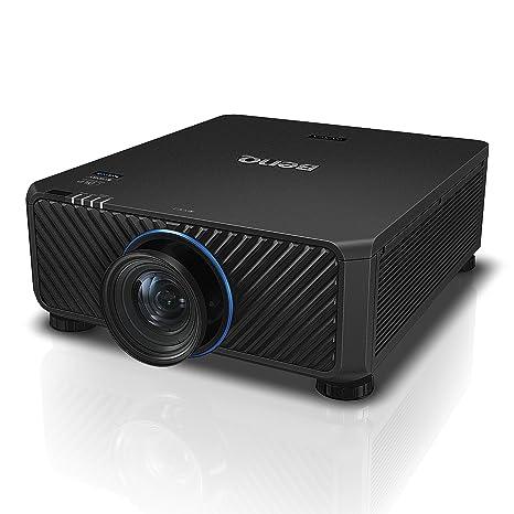 Benq LU9915 Video - Proyector (10000 lúmenes ANSI, DLP, WUXGA ...