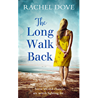 The Long Walk Back: The perfect uplifting second chance romance for 2019