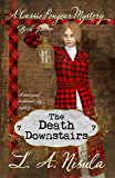 The Death Downstairs (Cassie Pengear Mysteries Book 7)