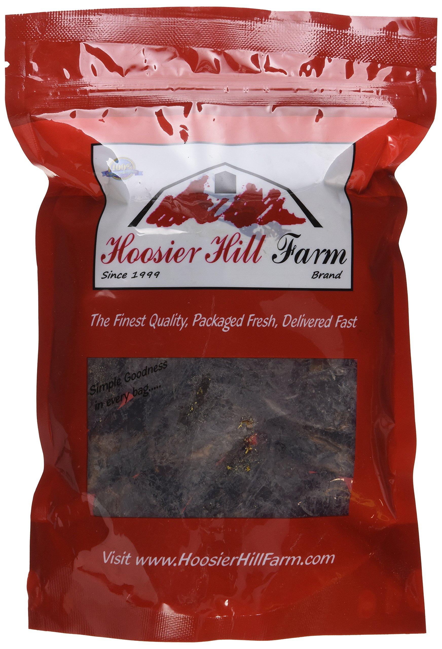 Jumbo Medjoul Dates (Medjool), Hoosier Hill Farm, 1 lb bag