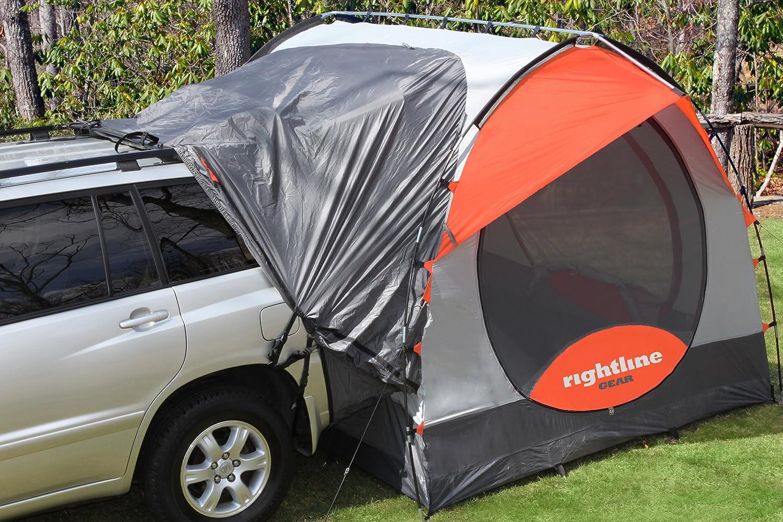 & Rightline Gear 110906 SUV Tent Bed Tents - Amazon Canada