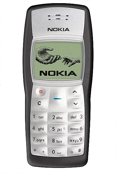 For Nokia 1100 Body White Housing Panel Faceplate