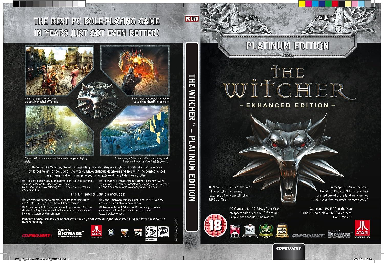 Witcher: